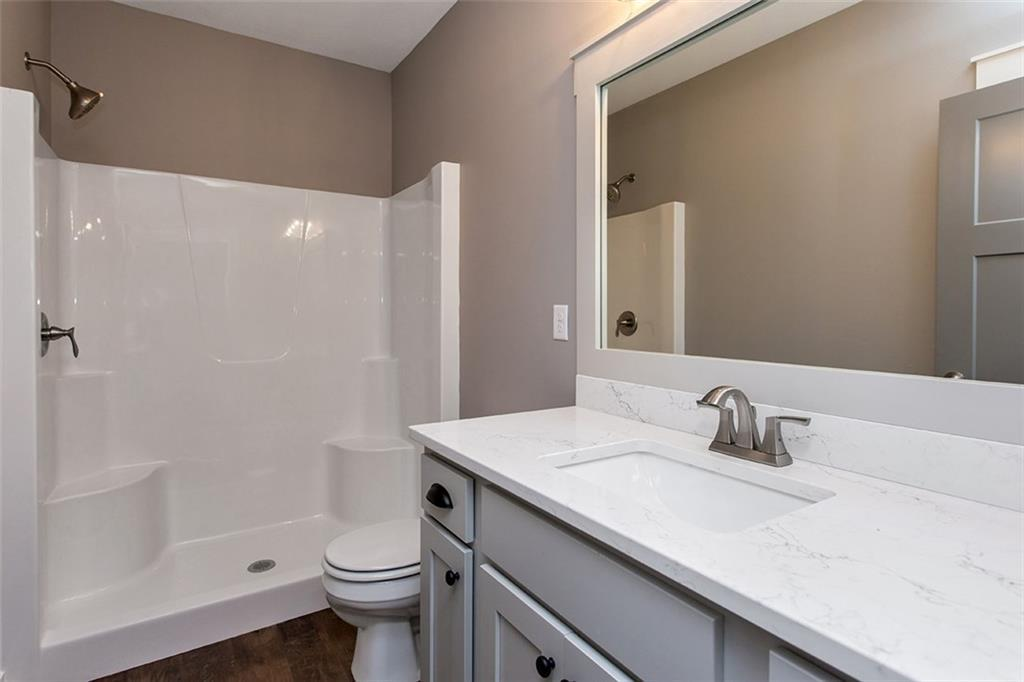 Photo of home for sale at 1764 73rd Place NW, Ankeny IA