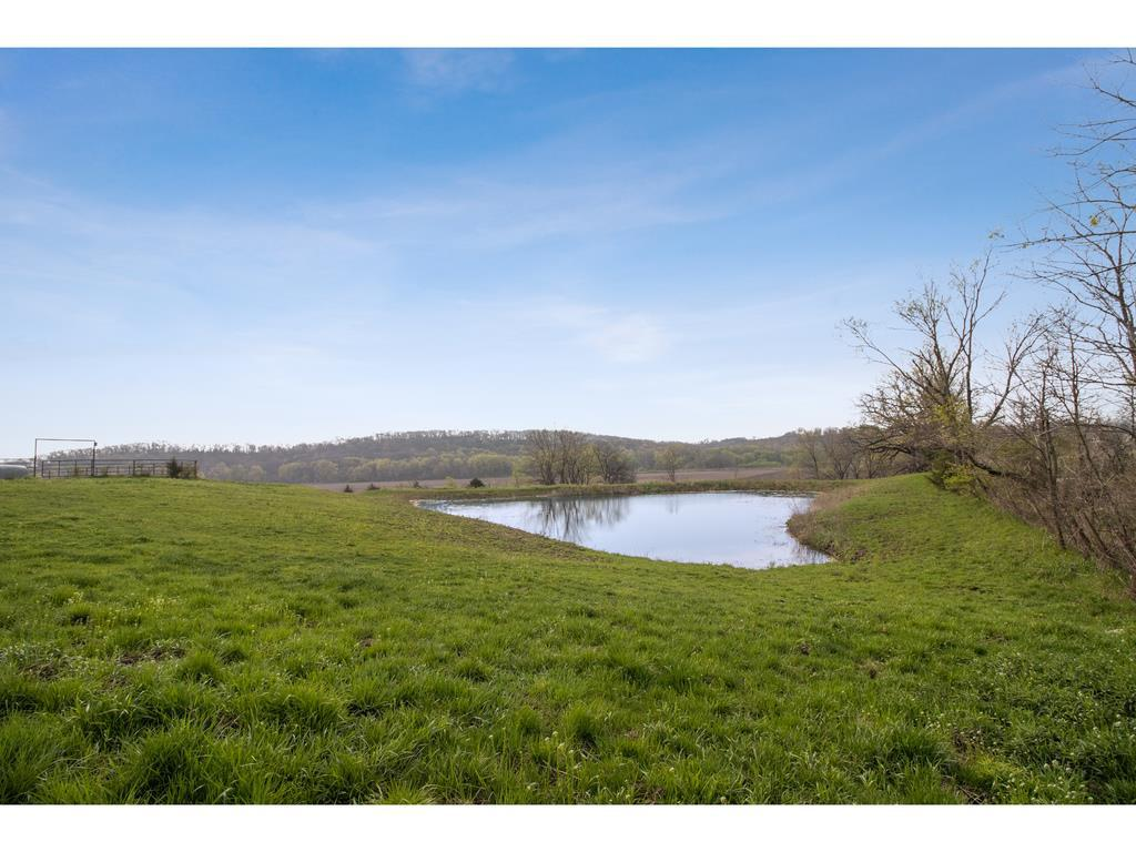 Photo of home for sale at 2432 160th Street, Van Meter IA