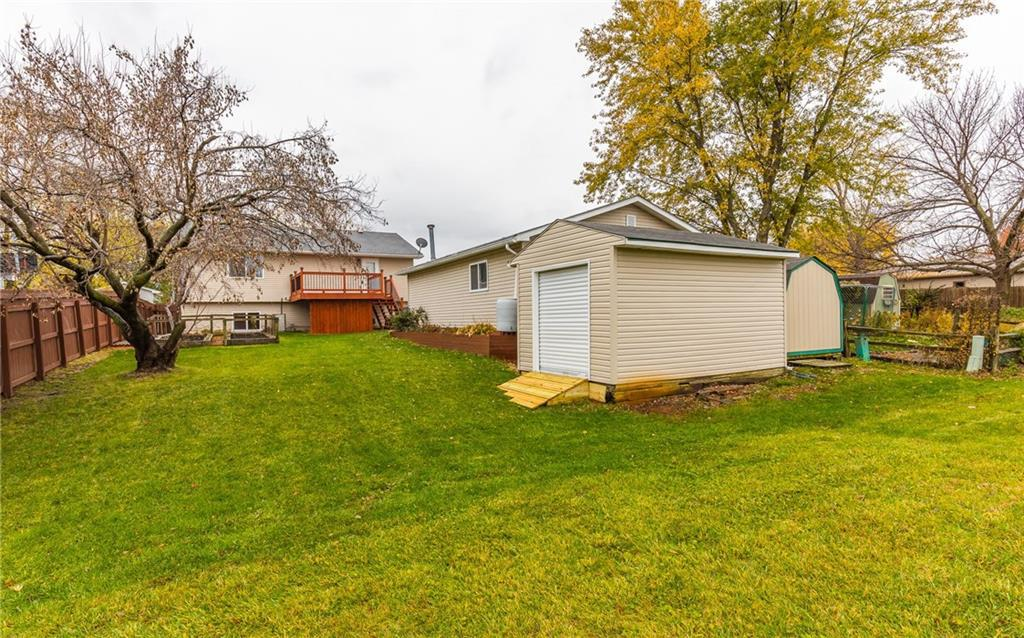 Photo of home for sale at 709 9th Street NE, Grimes IA