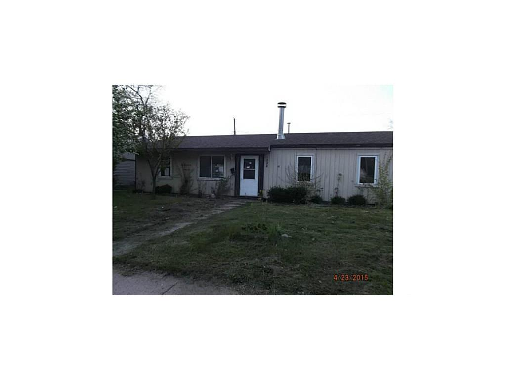 Photo of home for sale at 1330 MAYPER Drive, Carter Lake IA