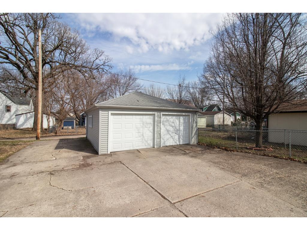 Photo of home for sale at 3943 11th Street, Des Moines IA
