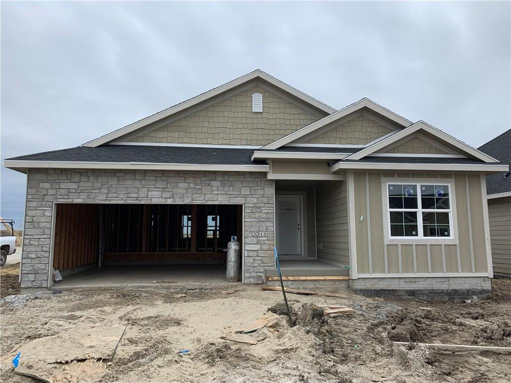 Photo of home for sale at 3311 4th Lane NE, Ankeny IA