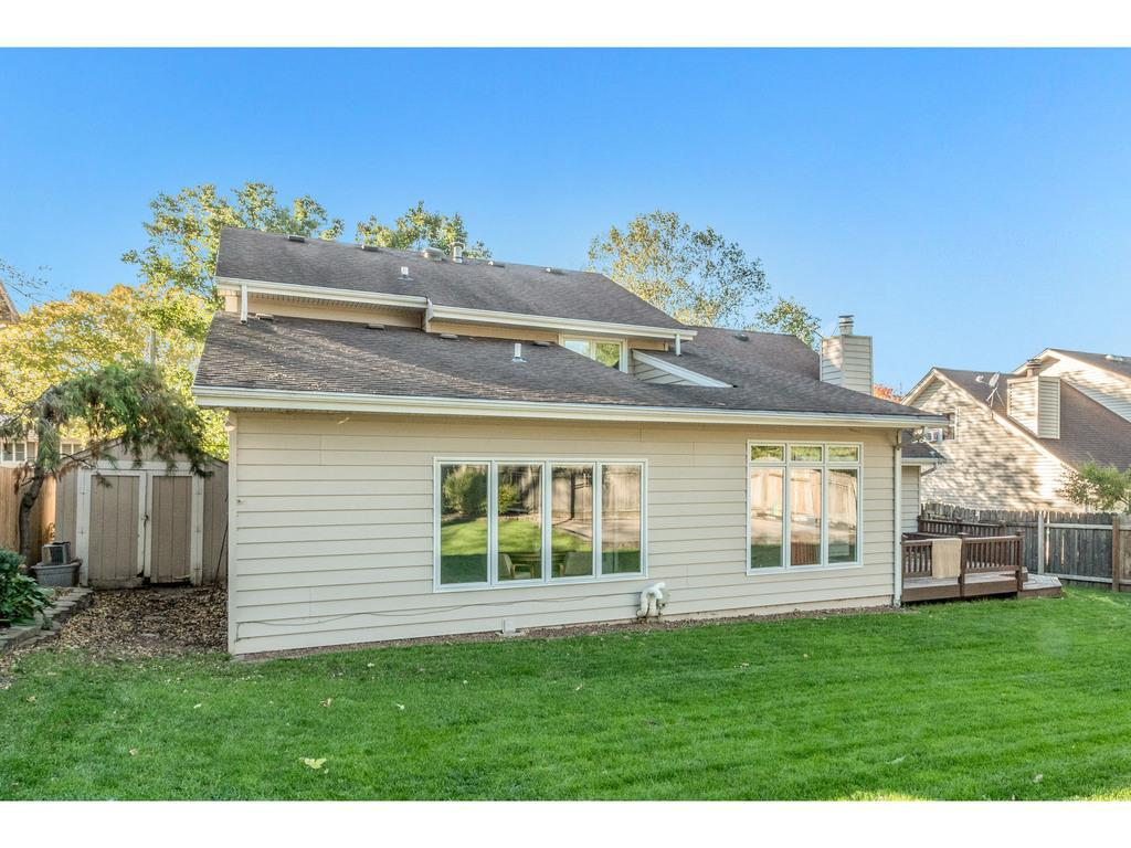 Photo of home for sale at 2713 68th Street, Urbandale IA