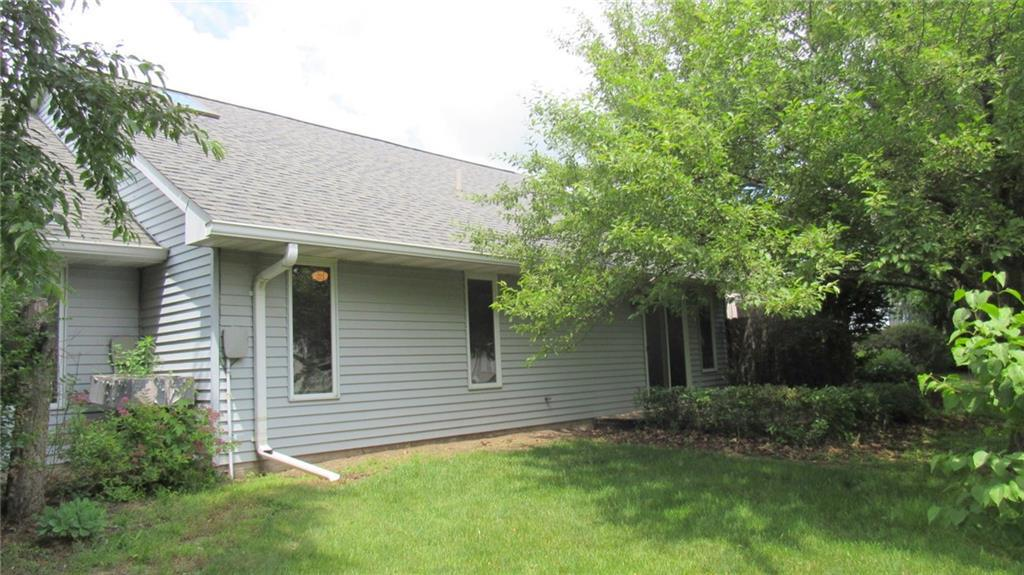 Photo of home for sale at 203 Iron Creek Road, Panora IA