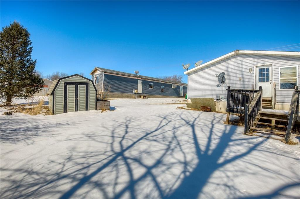 Photo of home for sale at 1801 B Court S, Indianola IA
