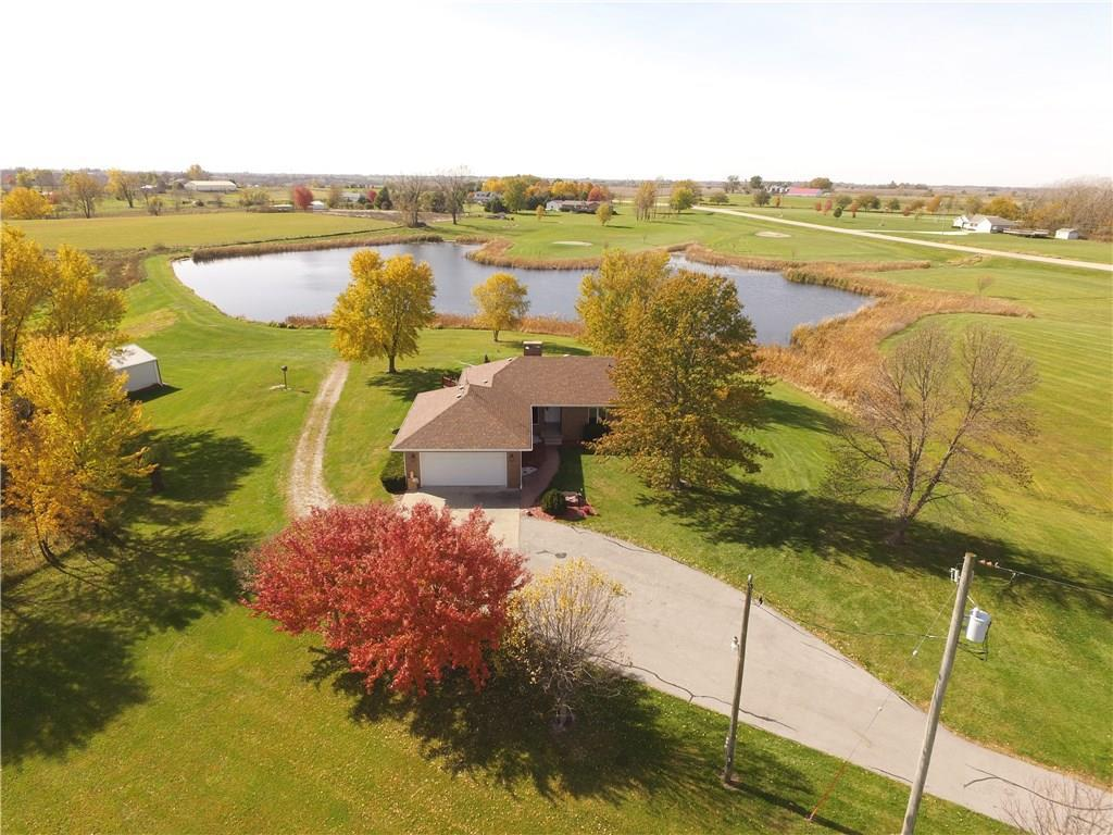 Photo of home for sale at 3294 G50 Highway, St Charles IA