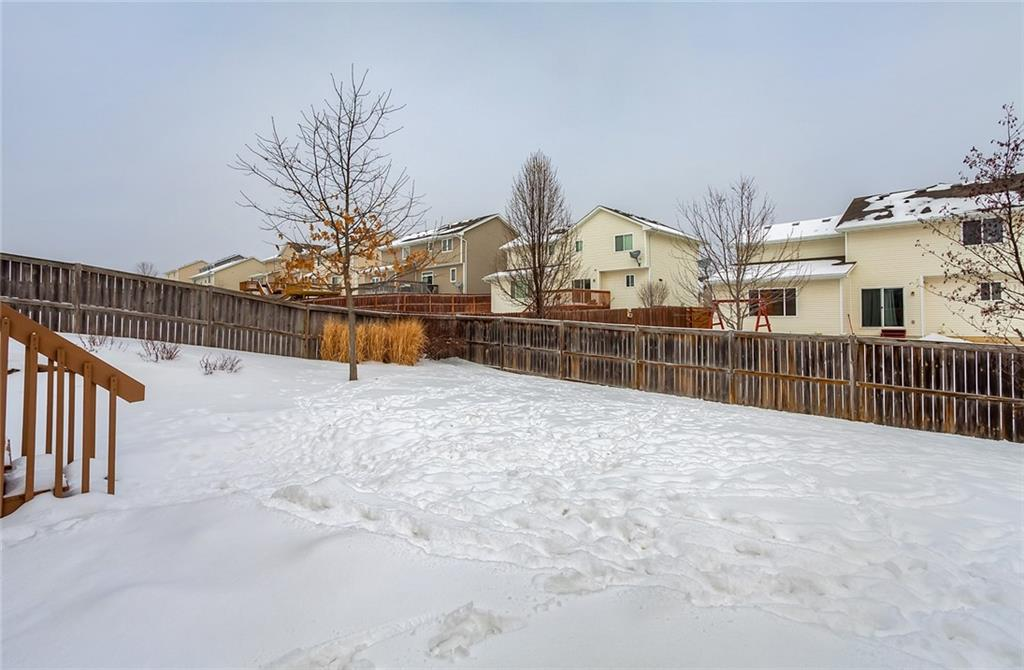 Photo of home for sale at 4345 Westwood Drive, West Des Moines IA