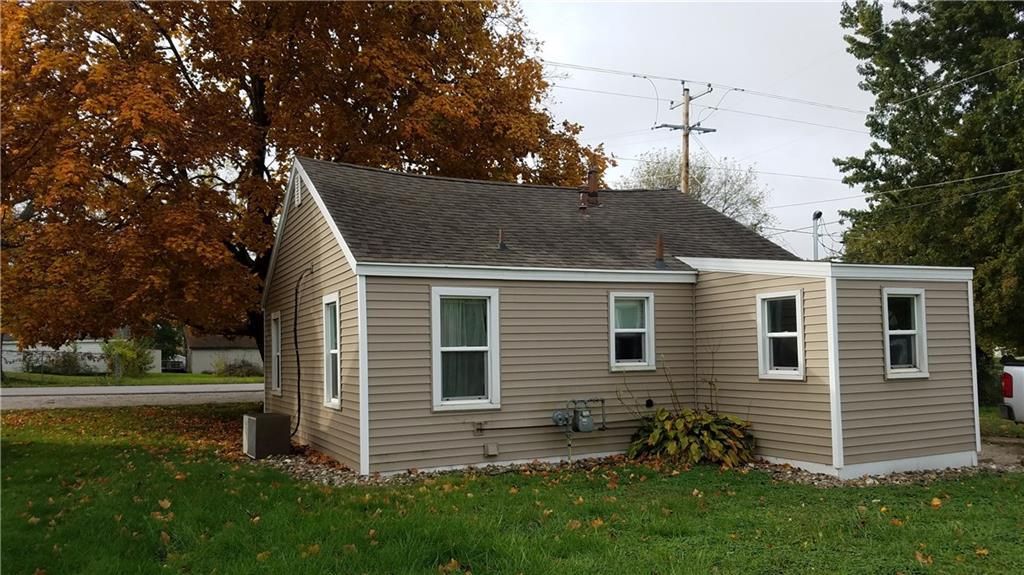 Photo of home for sale at 921 22nd Street, Boone IA