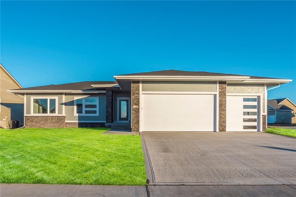 Photo of home for sale at 3449 9th Avenue SW, Altoona IA