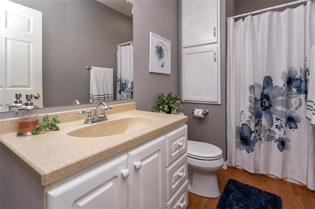 Photo of home for sale at 748 78th Place, West Des Moines IA