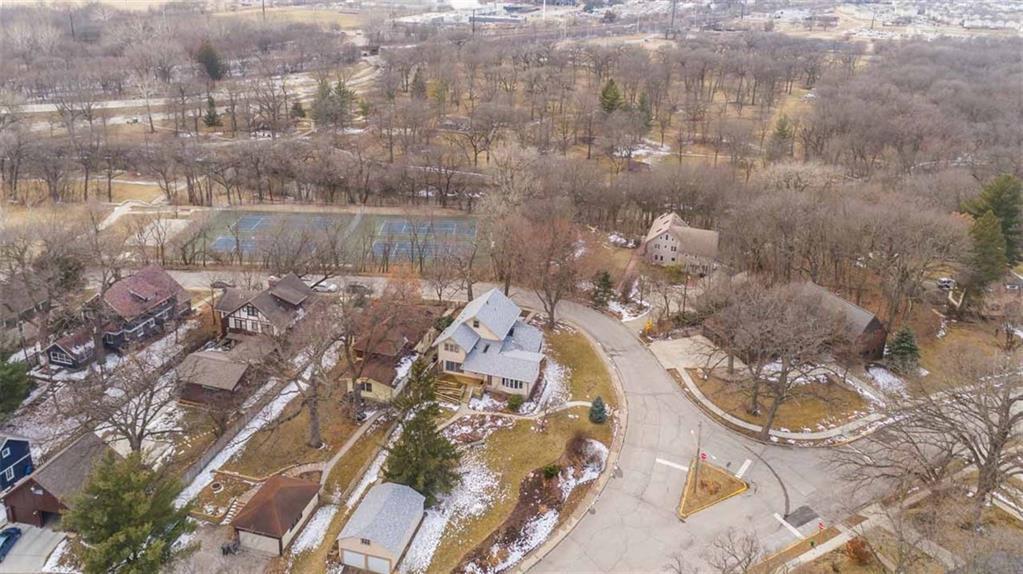 Photo of home for sale at 840 Brookridge Avenue, Ames IA