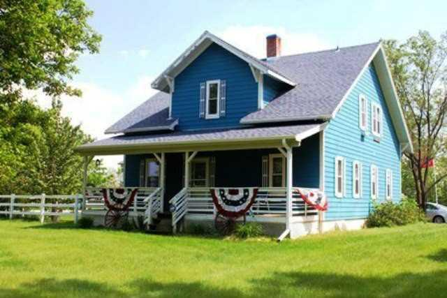 Photo of home for sale at 3364 210TH Street, Panora IA