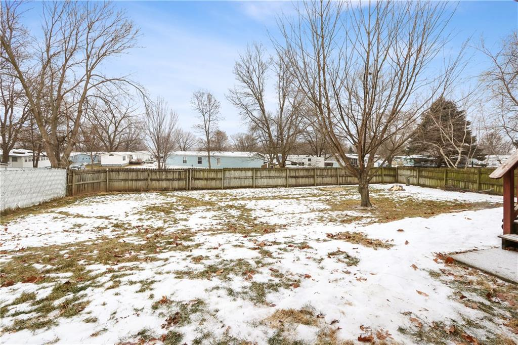Photo of home for sale at 720 2nd Street S, Carlisle IA