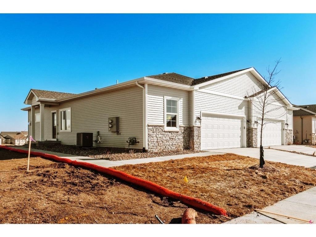 Photo of home for sale at 1503 Indigo Drive SE, Altoona IA