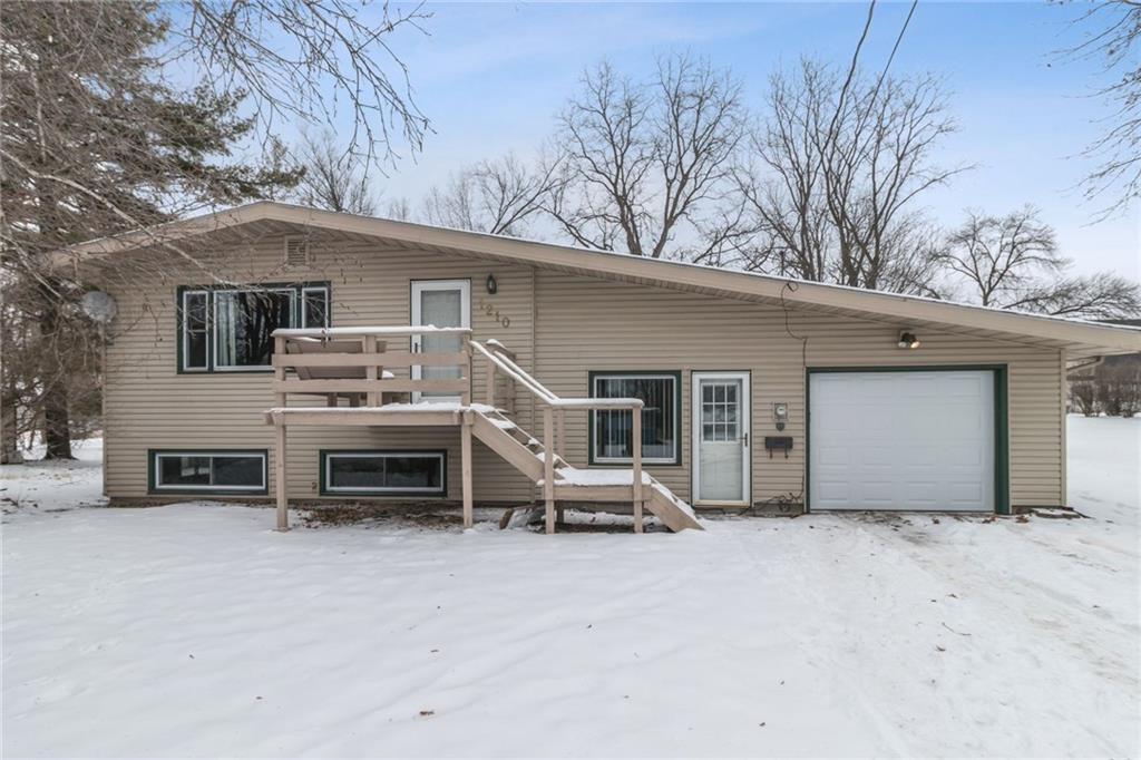 Photo of home for sale at 1210 Garfield Circle, Ames IA