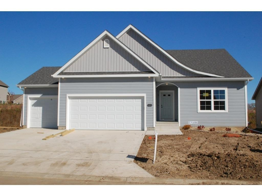 Photo of home for sale at 1075 Juniper Drive, Carlisle IA