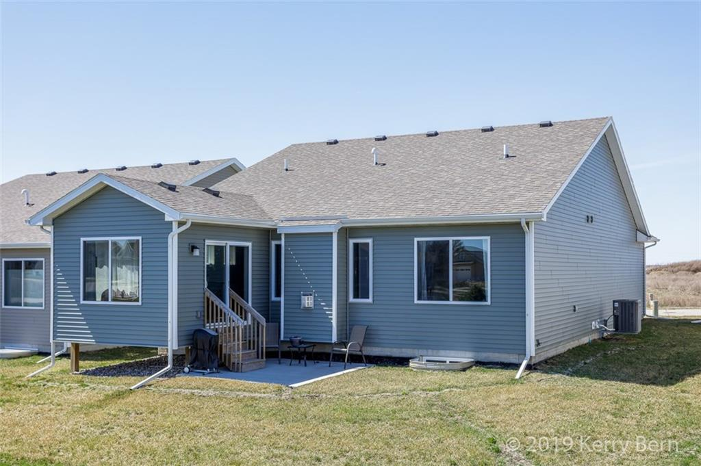 Photo of home for sale at 2429 7th Street NE, Grimes IA