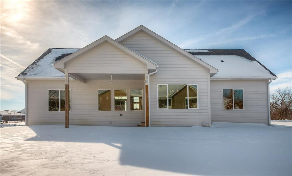 Photo of home for sale at 275 91st Street, West Des Moines IA