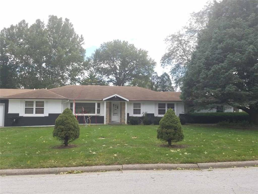 Photo of home for sale at 2130 McCarthy Road, Ames IA