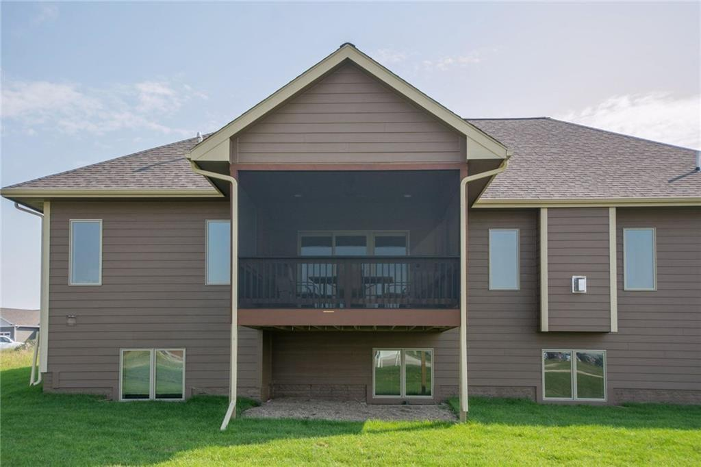 Photo of home for sale at 3138 Fieldstone Court SE, Altoona IA
