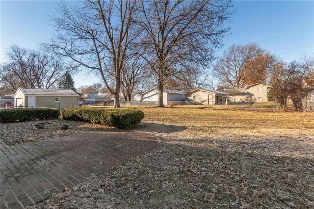 Photo of home for sale at 4236 68th Street, Urbandale IA