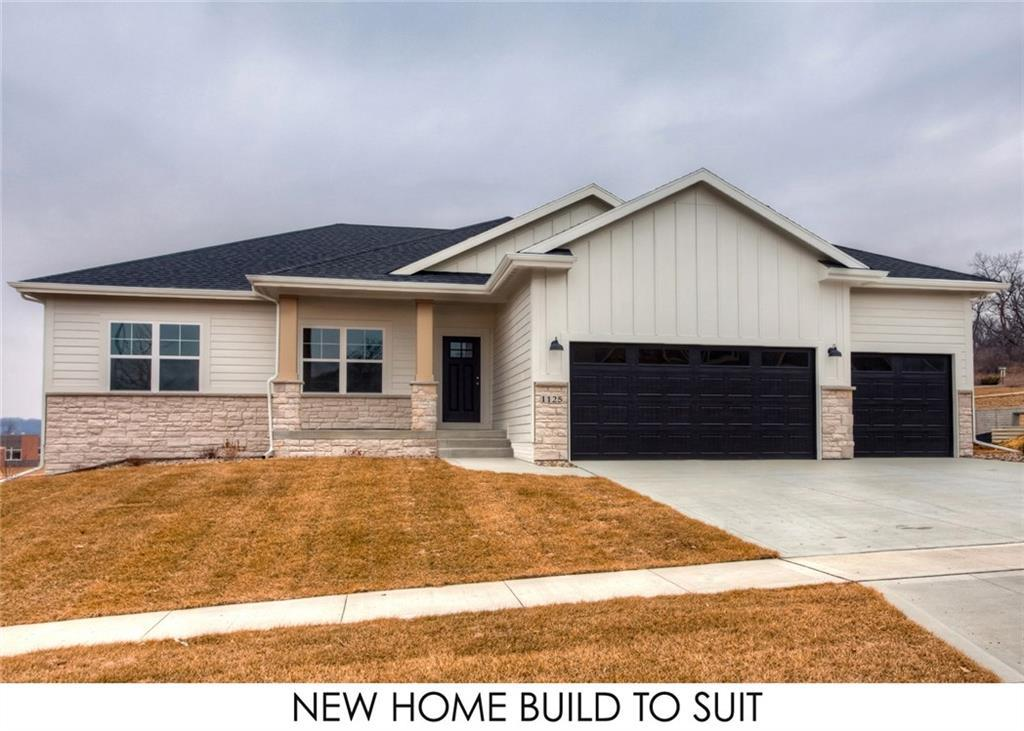 Photo of home for sale at 2105 29th Court NW, Ankeny IA