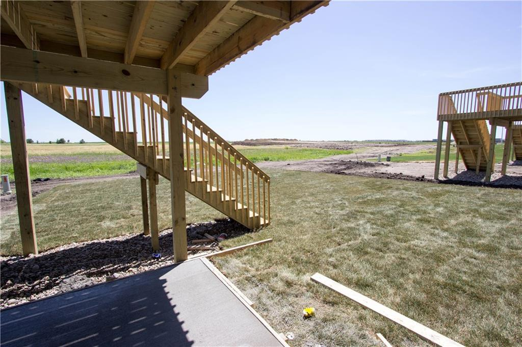 Photo of home for sale at 2810 44th Street NW, Ankeny IA