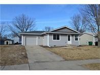 Photo of home for sale at 204 11th Street SE, Bondurant IA