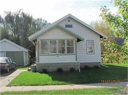 Photo of home for sale at 516 13th Street, Boone IA