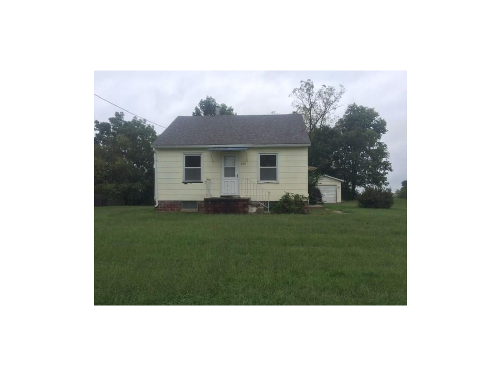 Photo of home for sale at 230 George Street, Hartford IA