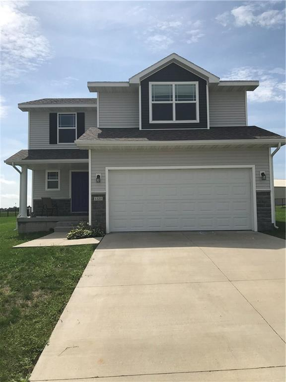 Photo of home for sale at 1320 2nd Street NE, Stuart IA