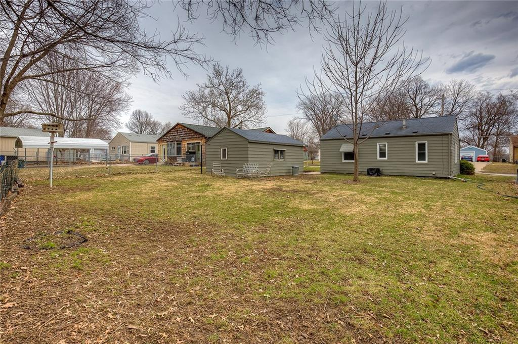 Photo of home for sale at 1812 55th Street, Des Moines IA