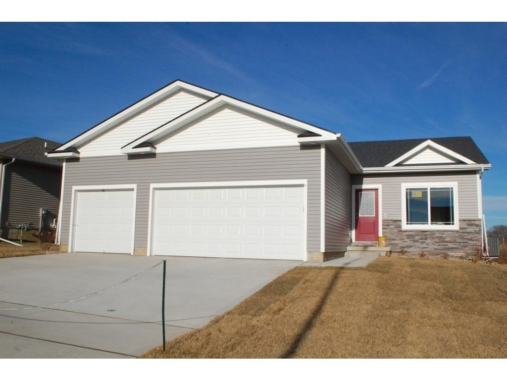 Photo of home for sale at 1025 Juniper Drive, Carlisle IA