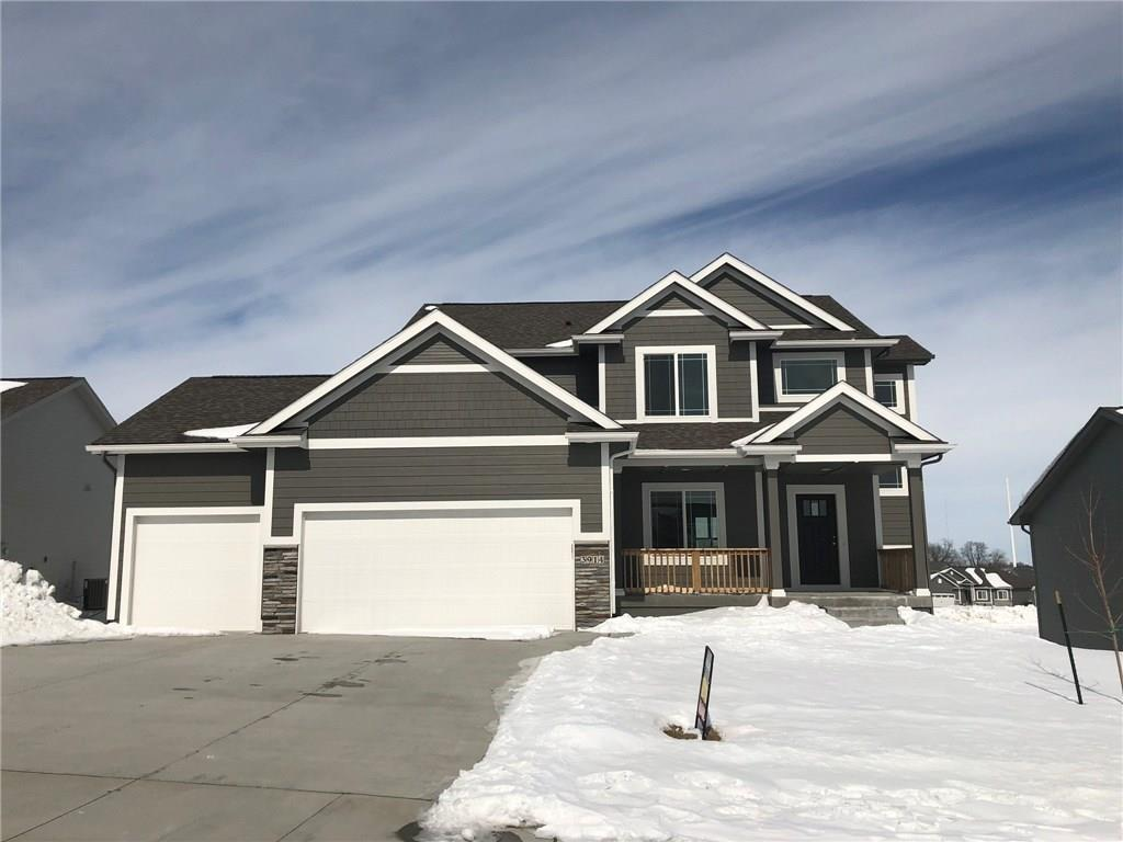 Photo of home for sale at 1919 Justice Street SE, Ankeny IA