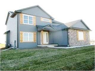 Photo of home for sale at 3025 Tassel Lane, Adel IA