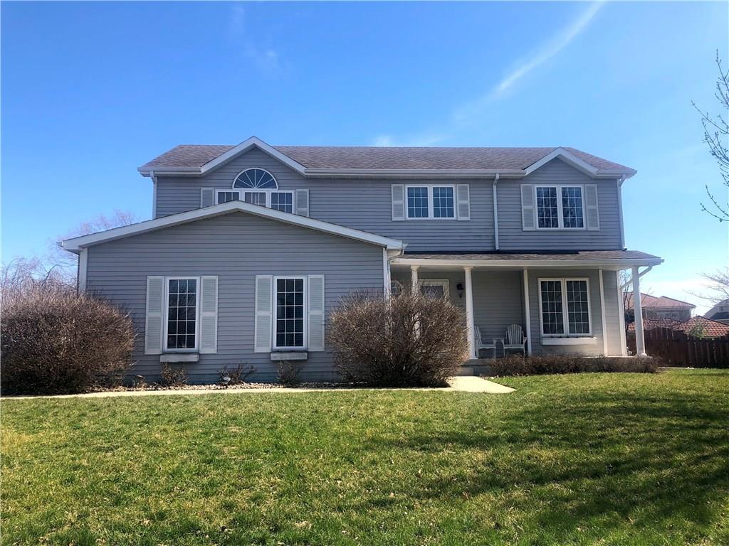 Photo of home for sale at 1601 5th Avenue SW, Altoona IA