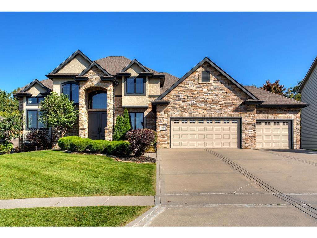Photo of home for sale at 15015 Northview Drive, Urbandale IA