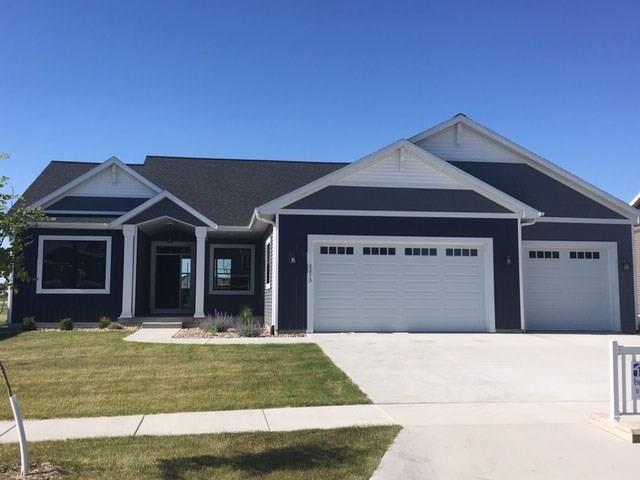 Photo of home for sale at 2213 Audubon Drive, Ames IA