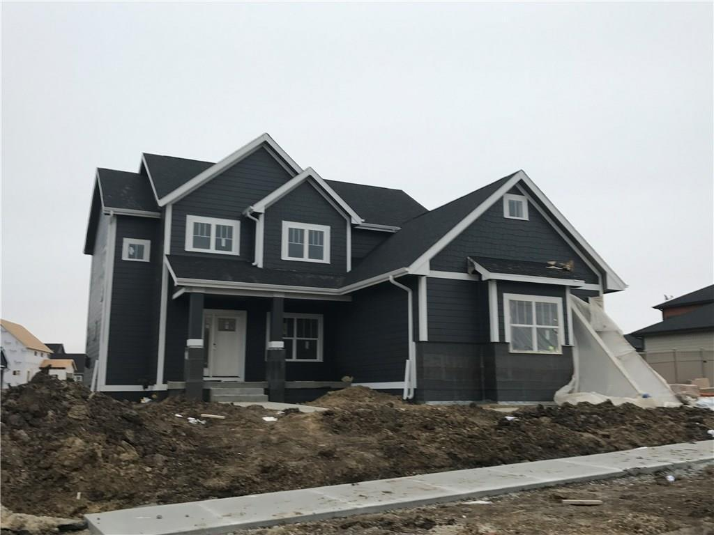 Photo of home for sale at 2310 22nd Street SW, Ankeny IA