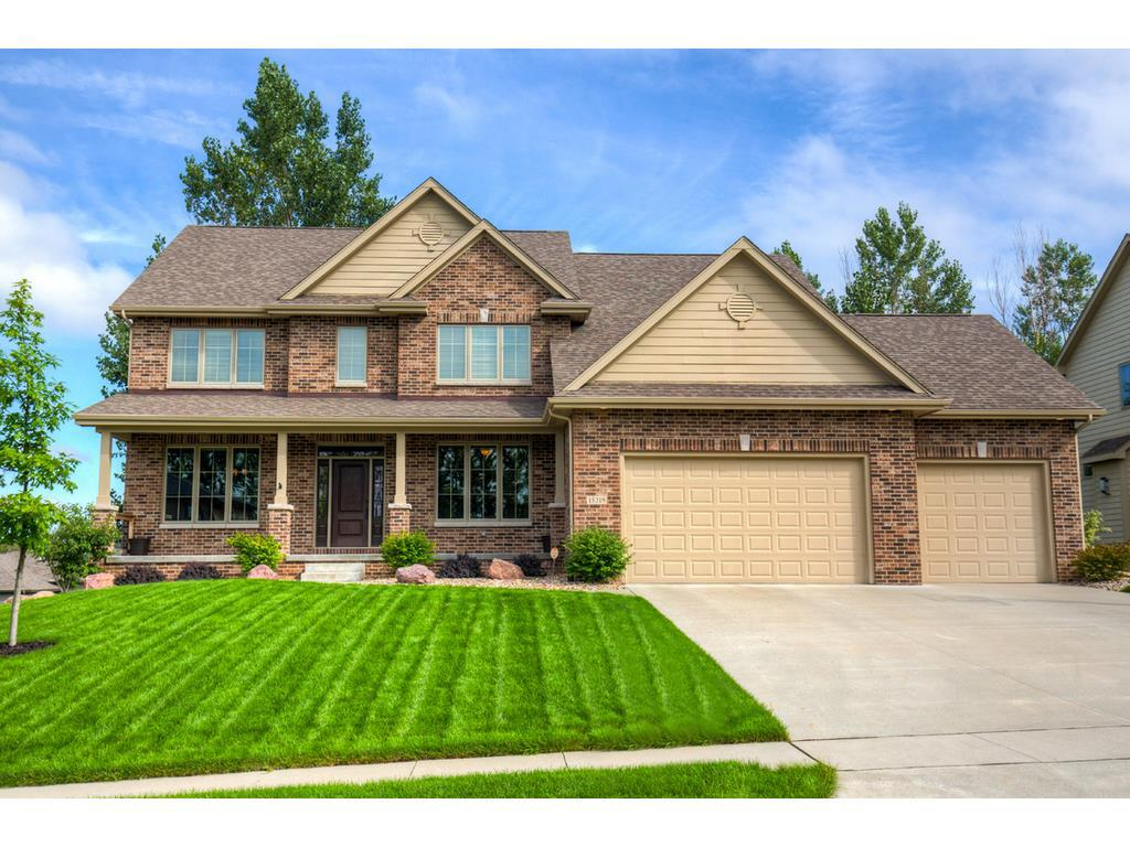Photo of home for sale at 15319 Maple Drive, Urbandale IA