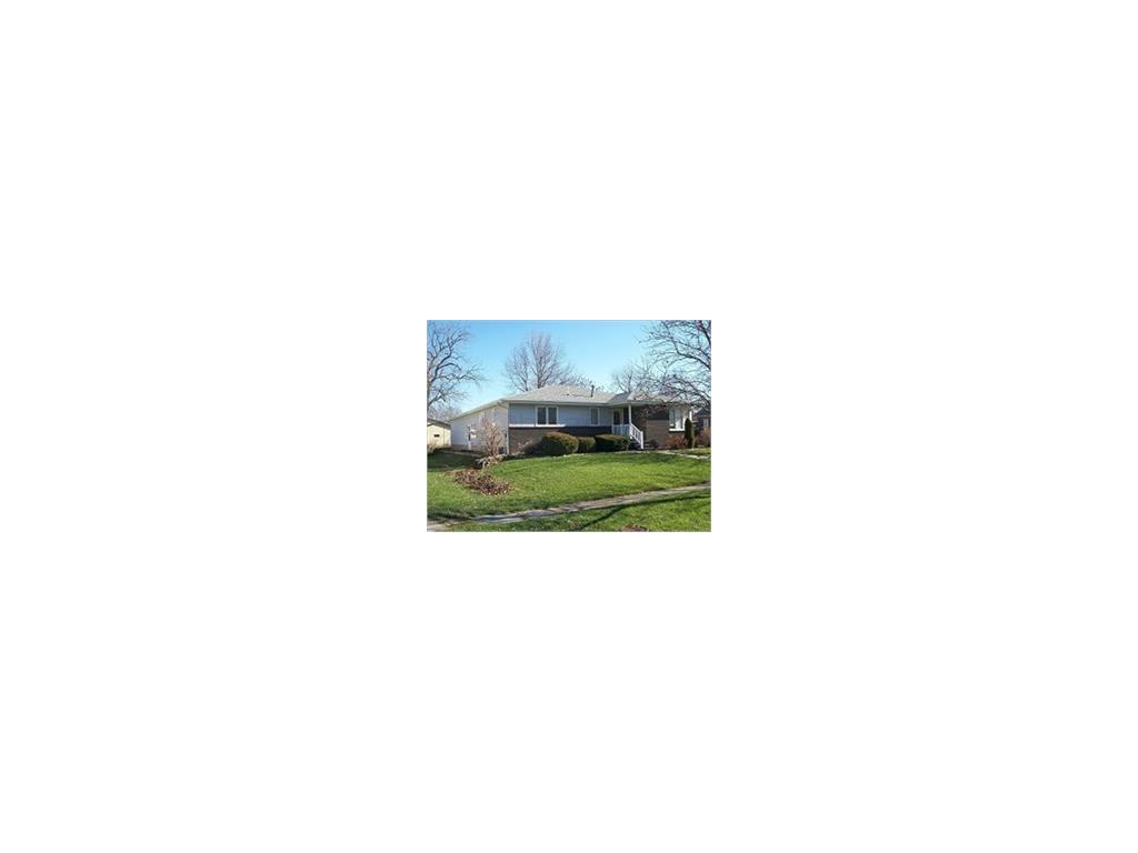 Photo of home for sale at 249 7th Street SW, Ogden IA