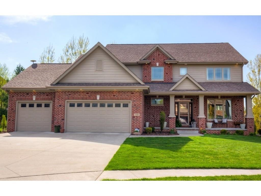 Photo of home for sale at 3206 150th Street, Urbandale IA