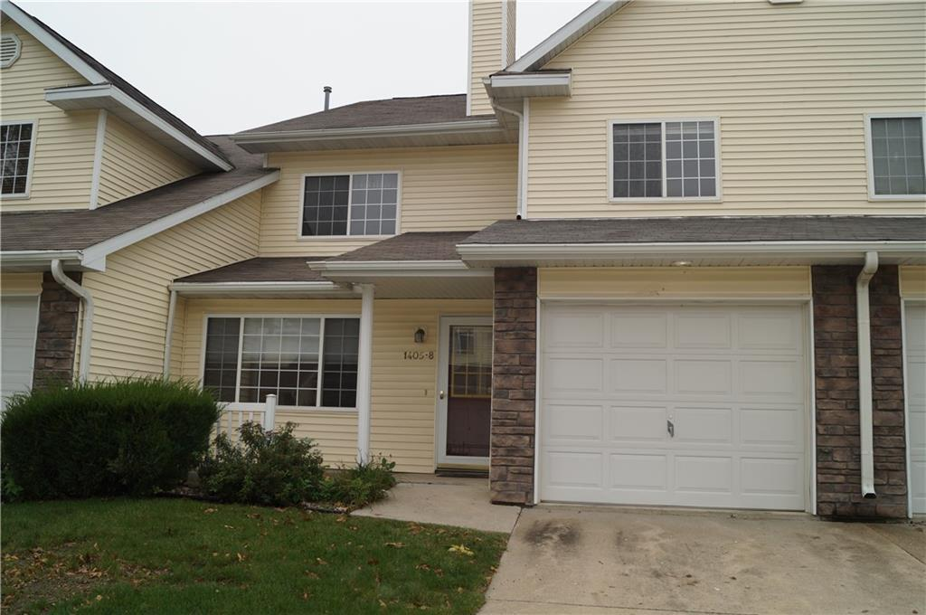 Photo of home for sale at 1405 Delaware Avenue SE, Ankeny IA