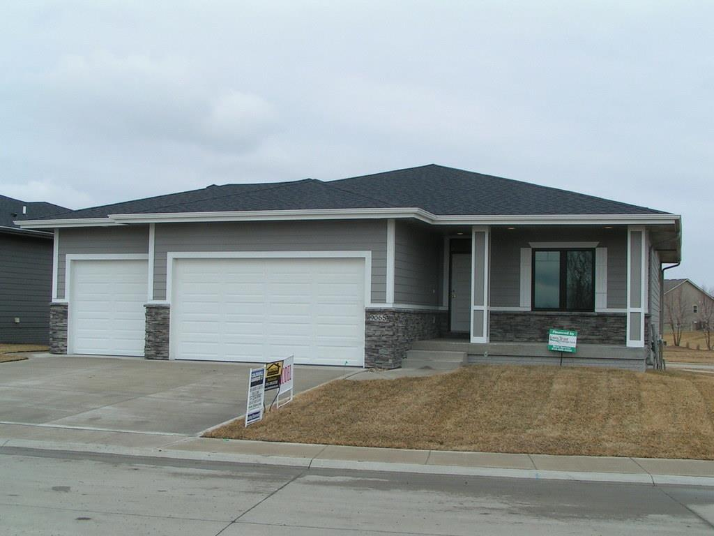 Photo of home for sale at 9065 Hayden Drive, West Des Moines IA