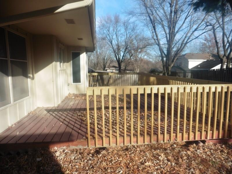 Photo of home for sale at 3623 29th Street SW, Des Moines IA