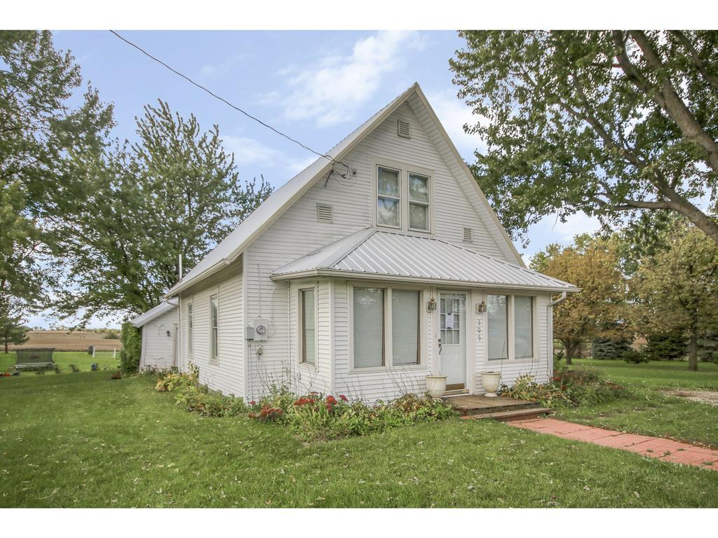 Photo of home for sale at 305 South Street W, Macksburg IA