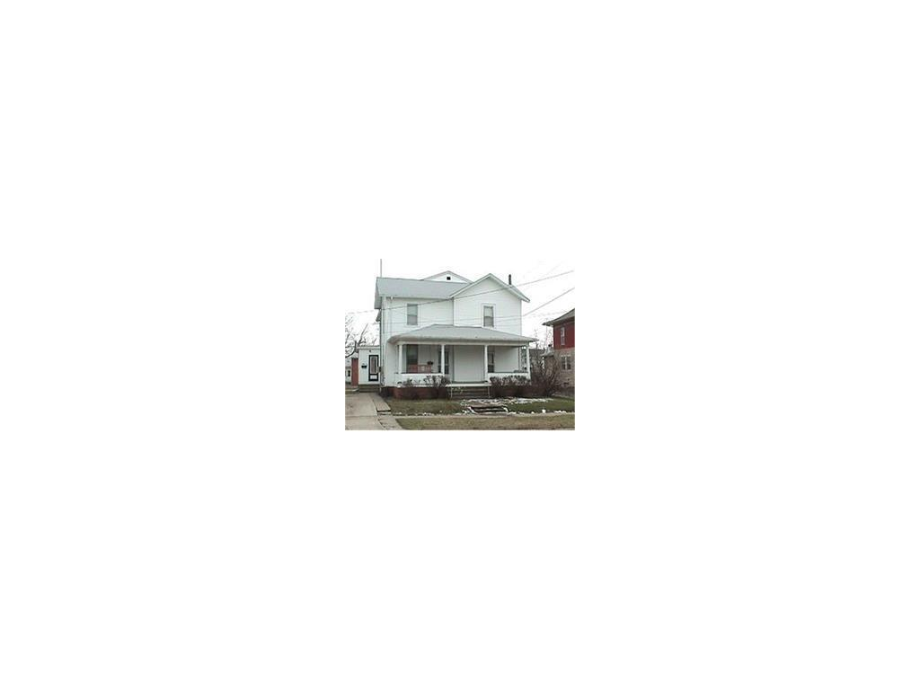 Photo of home for sale at 108 4th Avenue W, Oskaloosa IA
