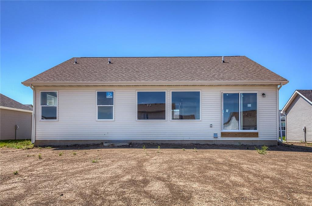 Photo of home for sale at 1825 Roebling Road, Adel IA