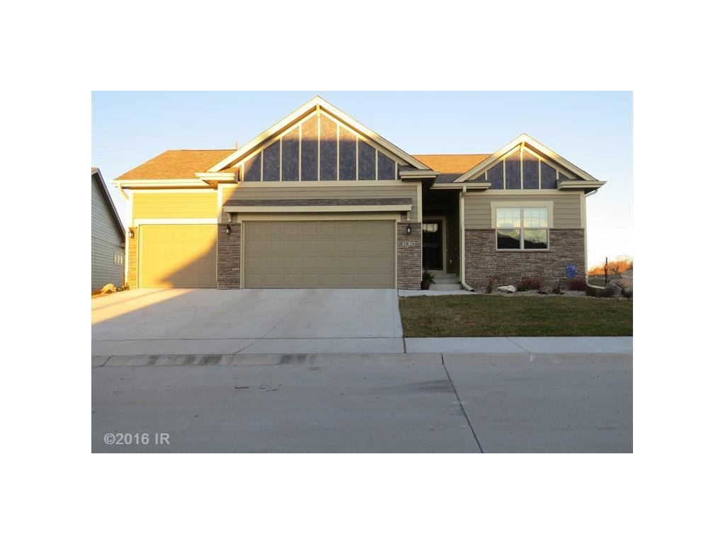 Photo of home for sale at 2610 Cedarwood Lane SW, Ankeny IA