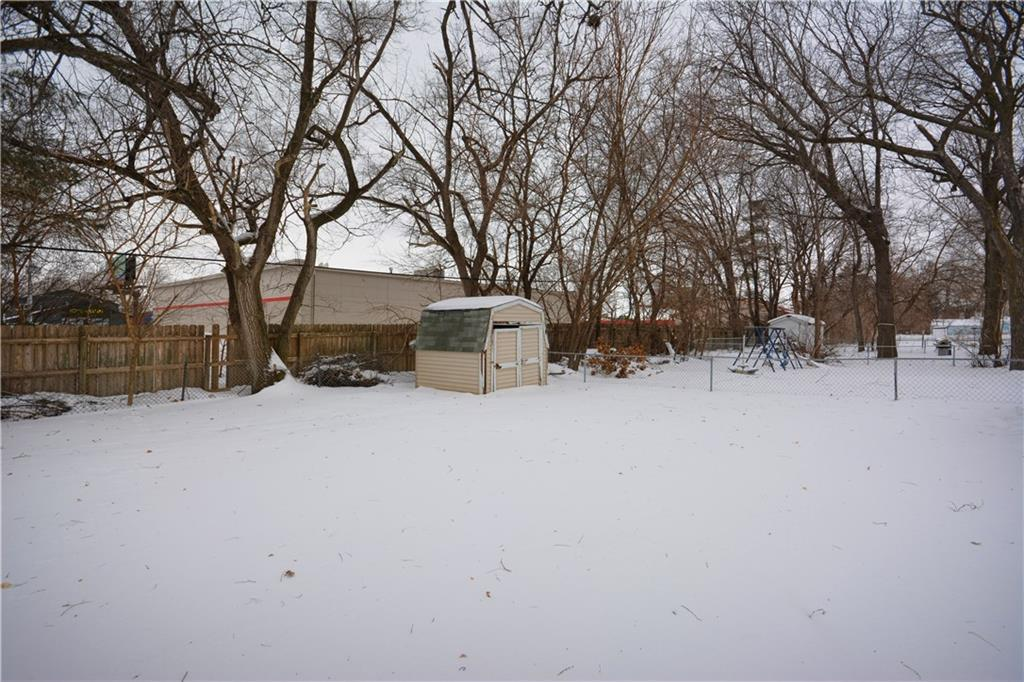 Photo of home for sale at 3442 57th Street, Des Moines IA